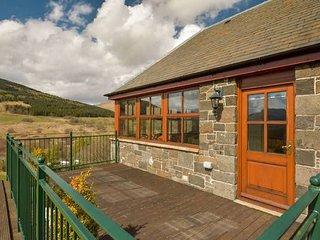 Leitters Cottage, Balquhidder Station