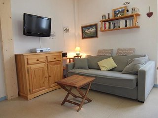 Rental Apartment Barèges, 1 bedroom, 5 persons
