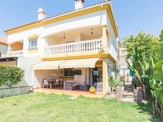 MALAGASUITE WONDERFUL HOUSE BENALMADENA
