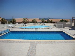 Modern Holiday Villa in Fitou