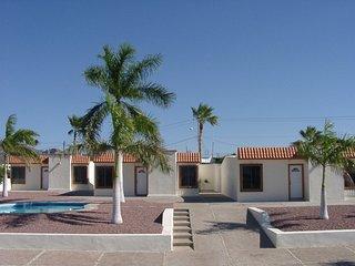 3 Casitas in Sunny San Carlos, Sonora Mexico! Beaches, Mountains, Fishing & More