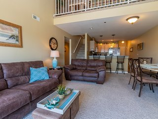 Cedar Glen 93-4E - 4 Bedroom Condo - Lake of the Ozarks