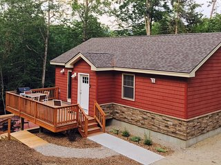 Spacious North Conway Vacation Home near all major attractions!