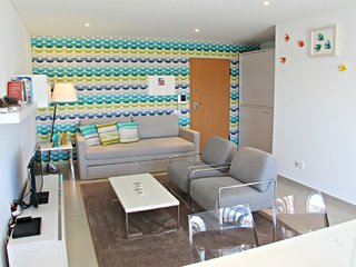 Apartamento de ferias para alugar | 1 quarto | Perto da Praia | Sao Martinho do