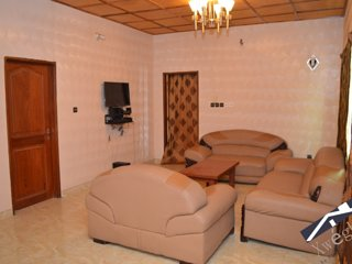 Benin long term rental in Atlantique Department, Godomey
