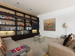 House in London with Internet, Terrace, Washing machine (961062)