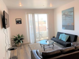 SWBrand New 2BD/2BA Apt w. all amenities/free WIFI