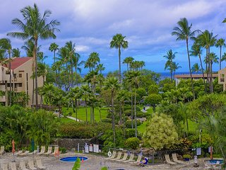 Kamaole Sands #5-310, Preferred Building, Renovated, Ocean View, Sleeps 4