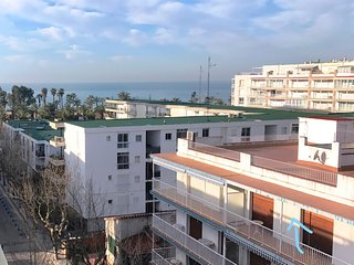161 - COSTA AZUL LUXE..Spacious and central apartment with wonderful views