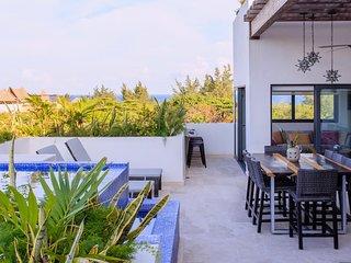 Playa del Carmen vacation rentals | Terrazas Penthouse