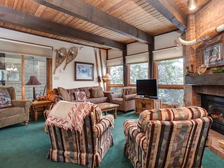 The Lodge at Steamboat C101