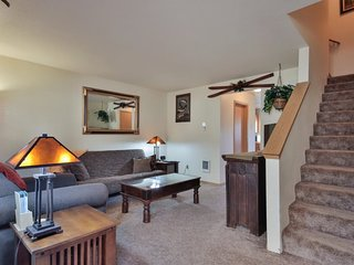 Welcome To Alpine Greens! Located Only 1 Mile From Downtown Leavenworth!