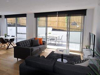 New 2 Bedroom apartment in CBD Heidelberg