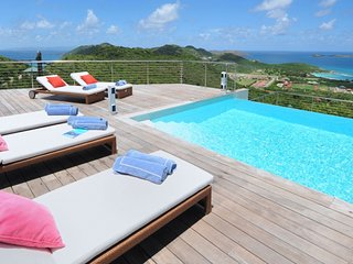 Villa Globe Trotter  :: Ocean View ^ Located in  Exquisite Lurin with Private Po