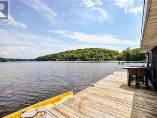 Million Dollar Lake Rosseau Lake Views