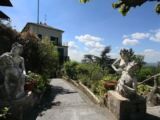 Bella Como Panoramica