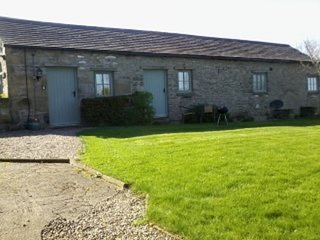 Prospect Barn (Sleeps 2) - West Witton