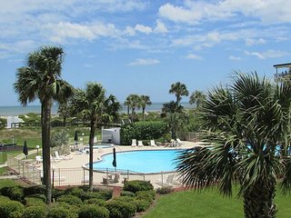 Ocean View With 2 Bedrooms 2 Bathrooms 2209 - MONTHLY RENTALS ONLY