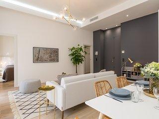 Scandinavian Suite II - top design balcony close to beach & Croisette