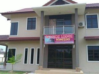 SEASIDE LODGE Kuala Terengganu