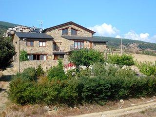 Can Mirador: Preciosa finca tradicional de l'Alt Urgell
