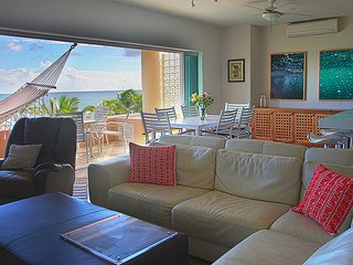 Costa Brava B3. Ocean view balcony, WiFi, Netflix