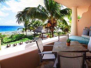 Costa Brava A2. Ocean view balcony, WiFi, Netflix