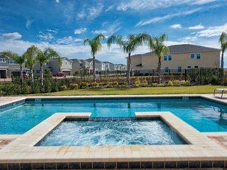 Encore Resort 2101 11 Bedroom Water Park