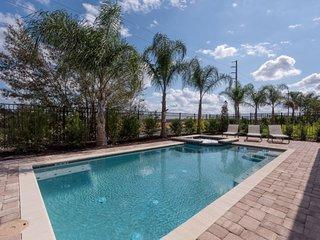 Encore Resort 1030 9 Bedroom Water Park