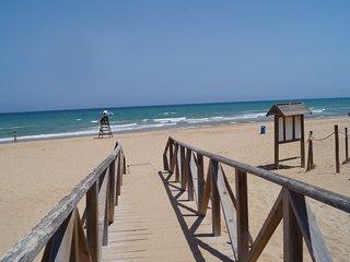 Maison a Guardamar del Segura - Alicante a 700m de la plage avec piscine