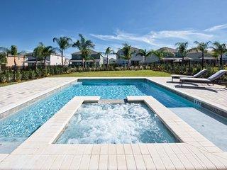 Encore Resort 2047 6 Bedroom Water Park
