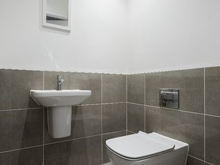 Modern 5 Bed Manchester Town House