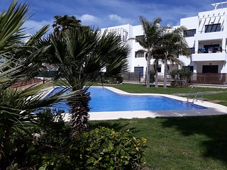 Holiday Apartment with shared pool in Conil de la frontera