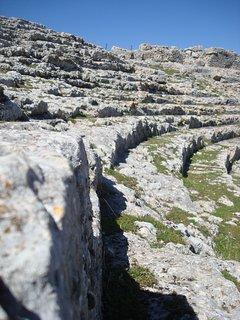 Acinipo, ruinas romanas, visita gratuita, a 37km de Casa Martijín