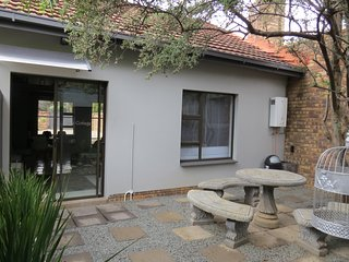 This is a comfortable self-catering cottage and can accommodate 6 people.