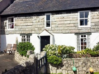 Cosy cottage near Newquay