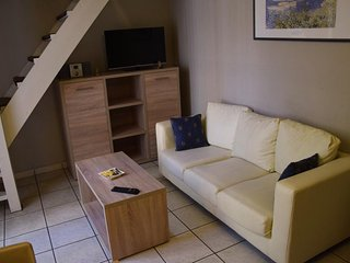 Condo Gardens Leuven - Apartment Unit A08