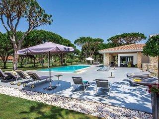 Villa Pinha