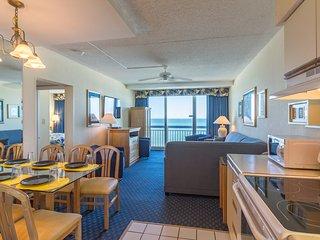 Yachtsman Ocean Front 2 Bedroom