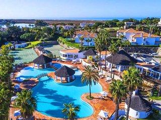 3 bedroom Apartment in Quinta do Lago, Faro, Portugal : ref 5479977