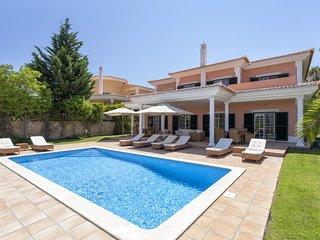 3 bedroom Villa in Quinta do Lago, Faro, Portugal : ref 5607851