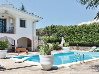 3 bedroom Villa in Talsano, Apulia, Italy - 5539964