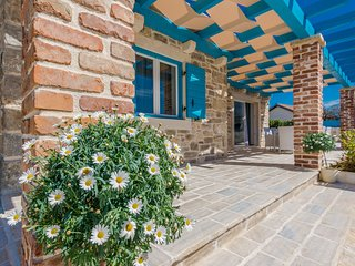 Charming Dalmatian stone house