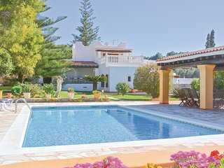 4 bedroom Villa in Can Furnet, Balearic Islands, Spain : ref 5534174