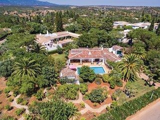 3 bedroom Villa in Donalda, Faro, Portugal - 5540829