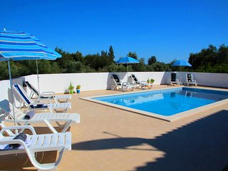 5 bedroom Villa in Almancil, Faro, Portugal : ref 5607896