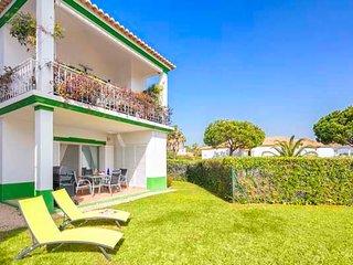 2 bedroom Apartment in Quinta do Lago, Faro, Portugal : ref 5607821