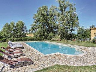 4 bedroom Villa in Ghizzano, Tuscany, Italy - 5545251