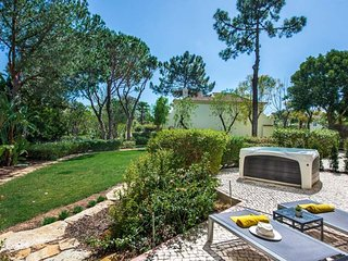 Quinta do Lago Apartment Sleeps 6 with Air Con and WiFi - 5608007