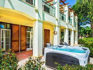3 bedroom Apartment in Quinta do Lago, Faro, Portugal - 5608007